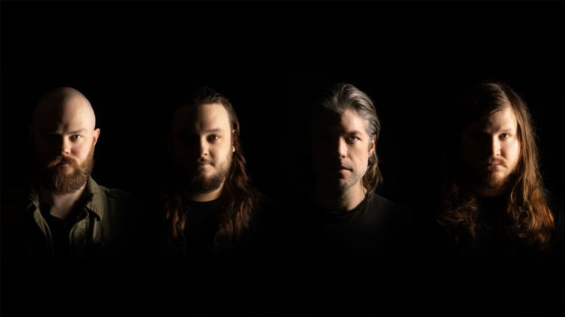 Pallbearer New Album