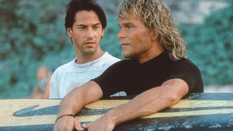 point break The 100 Greatest Summer Blockbuster Movies of All Time