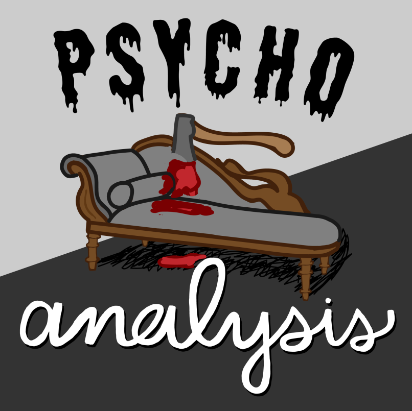 psychoAnalysis 03 Consequence Podcast Network