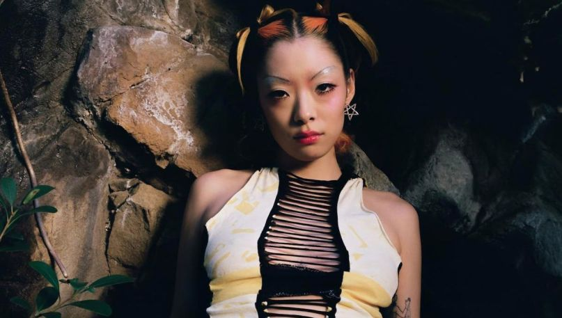 rina sawayama criticizes Mercury Prize and BRITS clauses