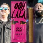 run the jewels ooh lala cannabis marijuana strain line