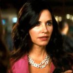 Courteney Cox Joins Scream Reboot