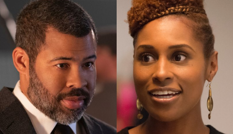 Jordan Peele and Issa Rae Team Up for Universal's Sinkhole