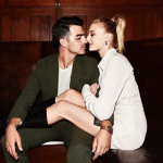 Sophie Turner and Joe Jonas Welcome Baby Girl