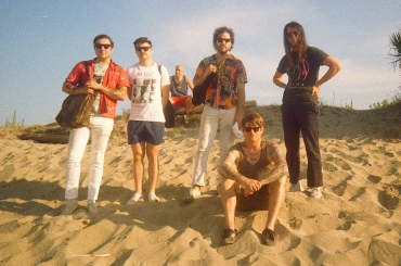 """Oh Sees (as OSees) Announce New Album Protean Threat, Share """"Dreary Nonsense"""": Stream"""