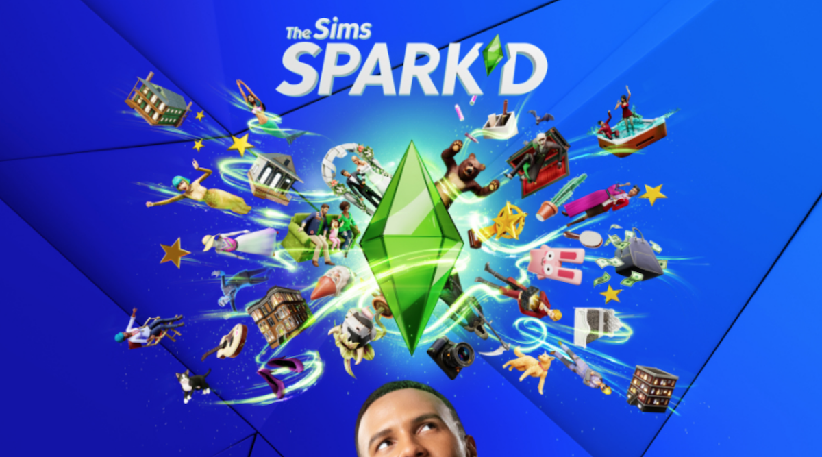 the sims sparkd tv show competition tbs New Reality TV Show Based on The Sims Is Coming to TBS