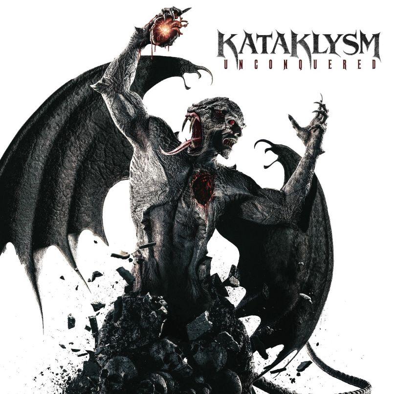 Kataklysym Unconquerable