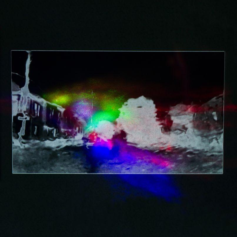 unnamed 18 Arcade Fires Jeremy Gara Announces Solo Album Passerine Finale, Shares wraith: Stream
