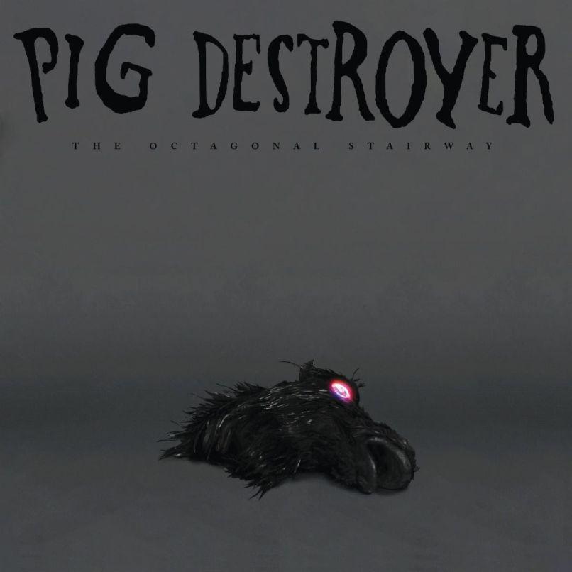 Pig Destroyer EP