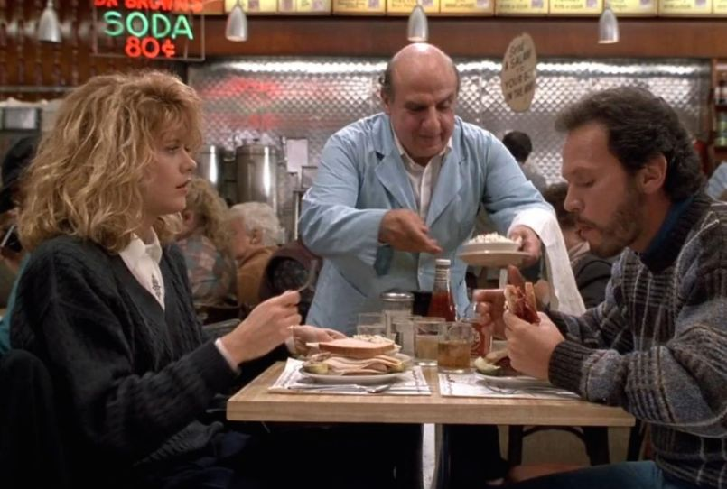 when harry met sally shot The 100 Greatest Summer Blockbuster Movies of All Time