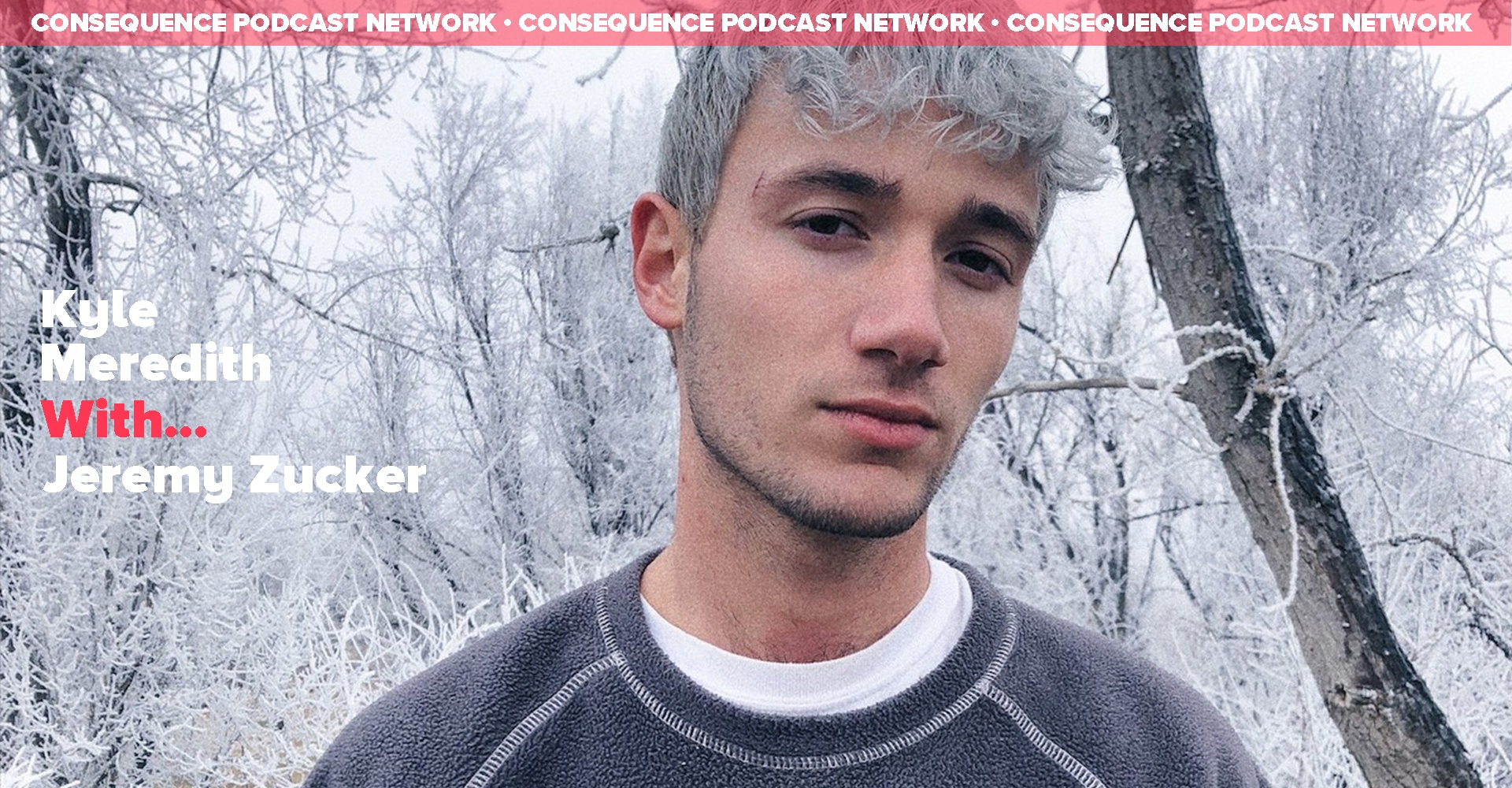 Jeremy Zucker on the Concept Behind New Album Love Is Not Dying