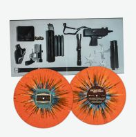 John Carpenter Reissues