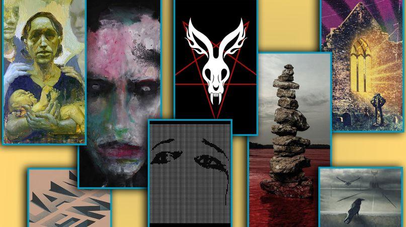 Anticipated Fall 2020 Metal Albums