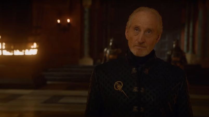 Charles Dance Tywin Lannister Redo Game of Thrones Disappointing Final Season Petition