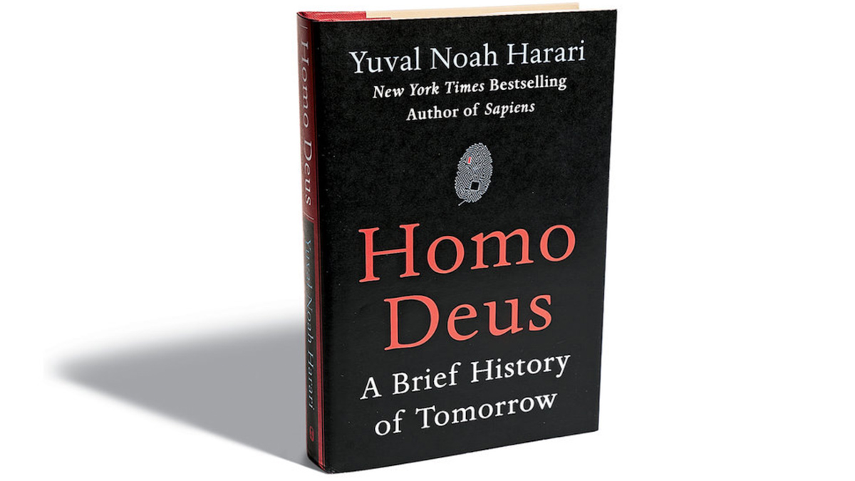 Declan McKenna Be an astronaut origins new song stream homo deus yuval noah harari