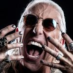 Dee Snider video interview