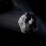 Election Day Asteroid NASA United States