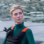 Elizabeth Debicki to Play Princess Diana