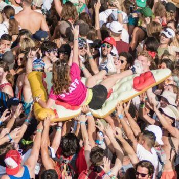 Quebec music festivals coronavirus music festival covid-19 Float Fest, photo by Katrina Barber