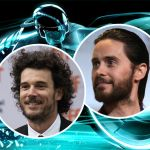 Garth Davis director jared leto tron 3 sequel