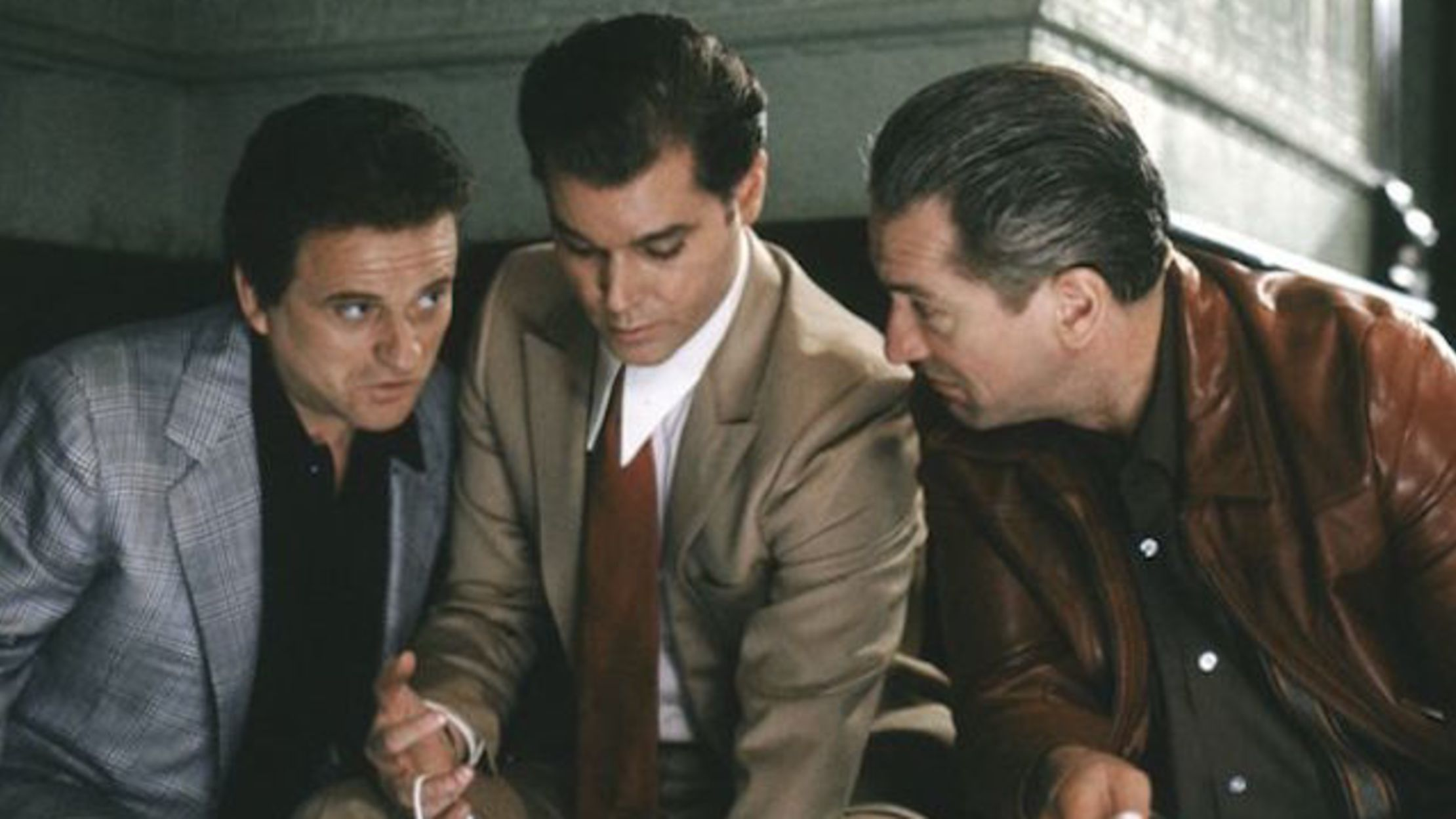 10 Goodfellas Quotes You Probably Say All the Time
