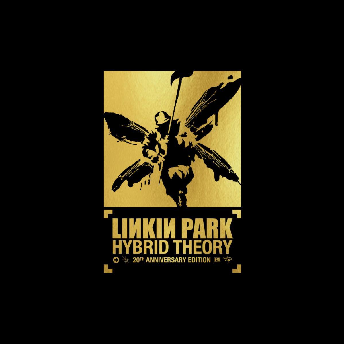 Hybrid Theory box 20th anniversary