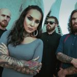 Jinjer 2020 shows