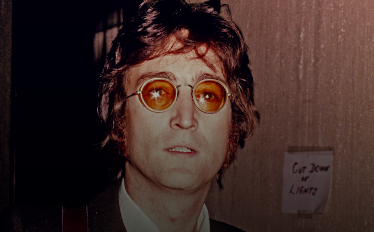 John Lennon's solo songs remixed from scratch for deluxe box set Gimme Some Truth