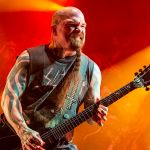Slayer's Kerry King working on new project