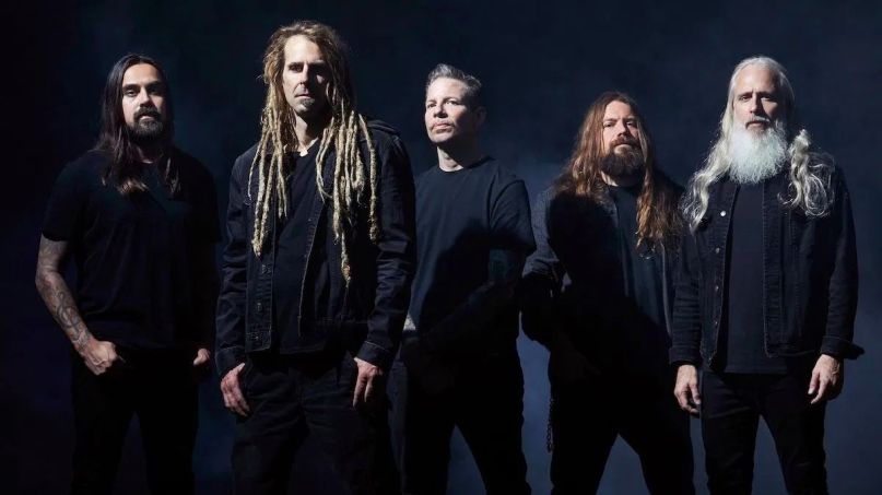 Lamb of God Livestreams