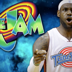 Lebron James Space Jam Closing Speech