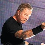 Metallica Yankee Stadium stream