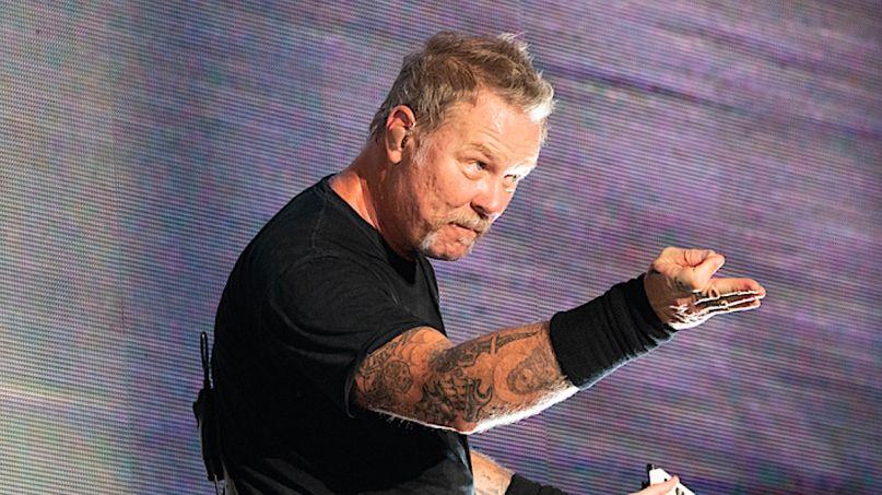 Metallica Yankee Stadium stream