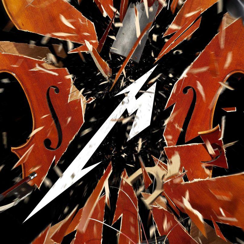 Metallica S&M2