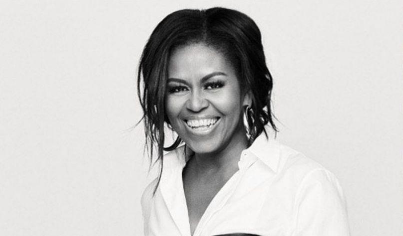Michelle Obama Spotify podcast playlist