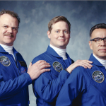 Moonbase 8 John C Reilly Fred Armisen Tim Heidecker New Comedy Series Show Showtime
