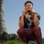 Nasty C Zulu Man with Some Power album new stream lp record