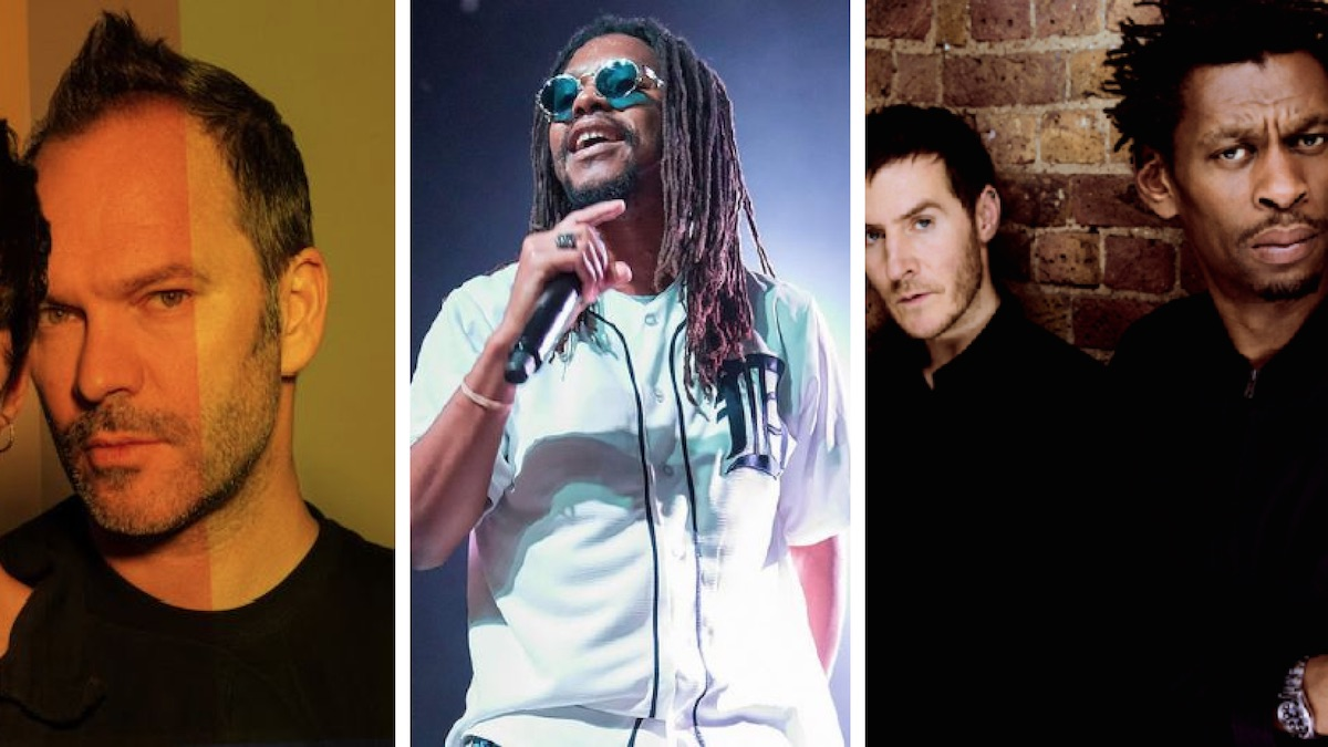Nigel Godrich, Lupe Fiasco, Massive Attack, Dee Snider, more slam Spotify CEO