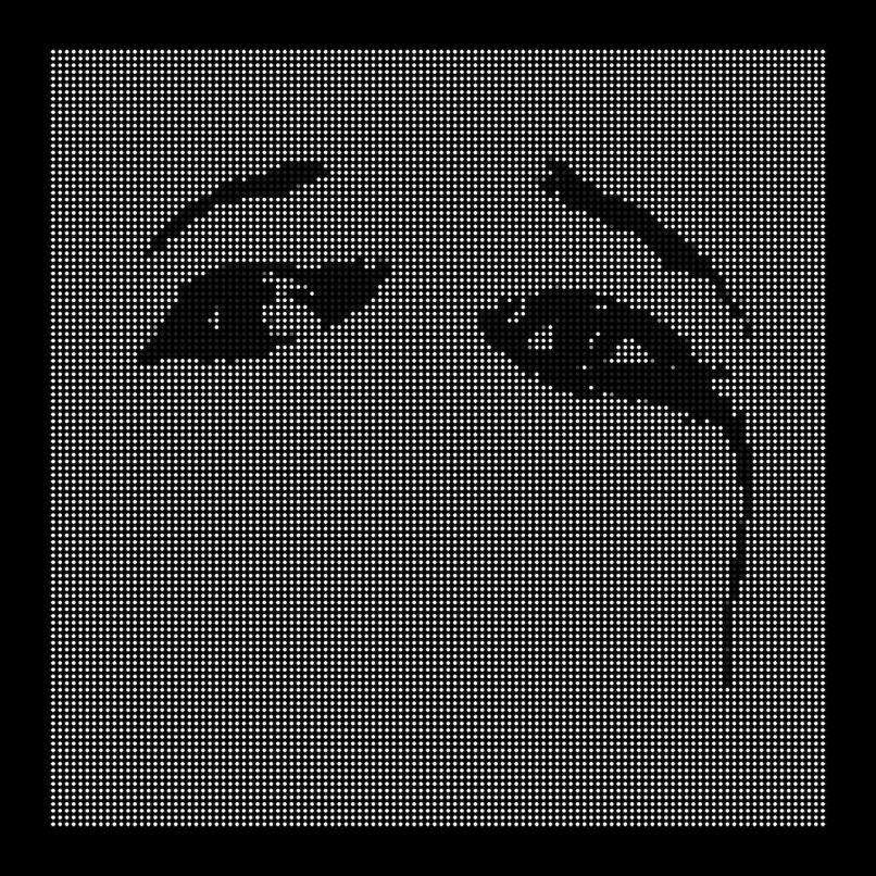 Deftones Ohms - album artwork