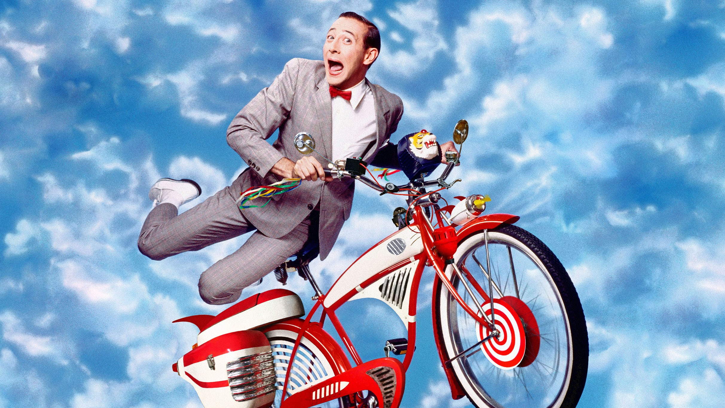 10 Pee-wee's Big Adventure Quotes You Probably Say All the Time