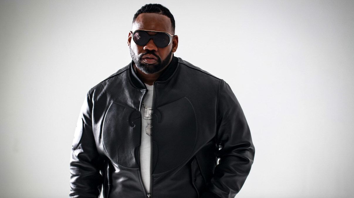 Raekwon says Only Built 4 Cuban Linx Pt. III is on the way