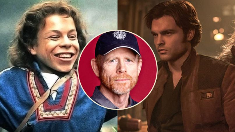 Ron Howard Willow Disney Plus Sequel Star Wars Solo Phantom Menace
