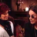Sharon and Ozzy Osbourne biopic