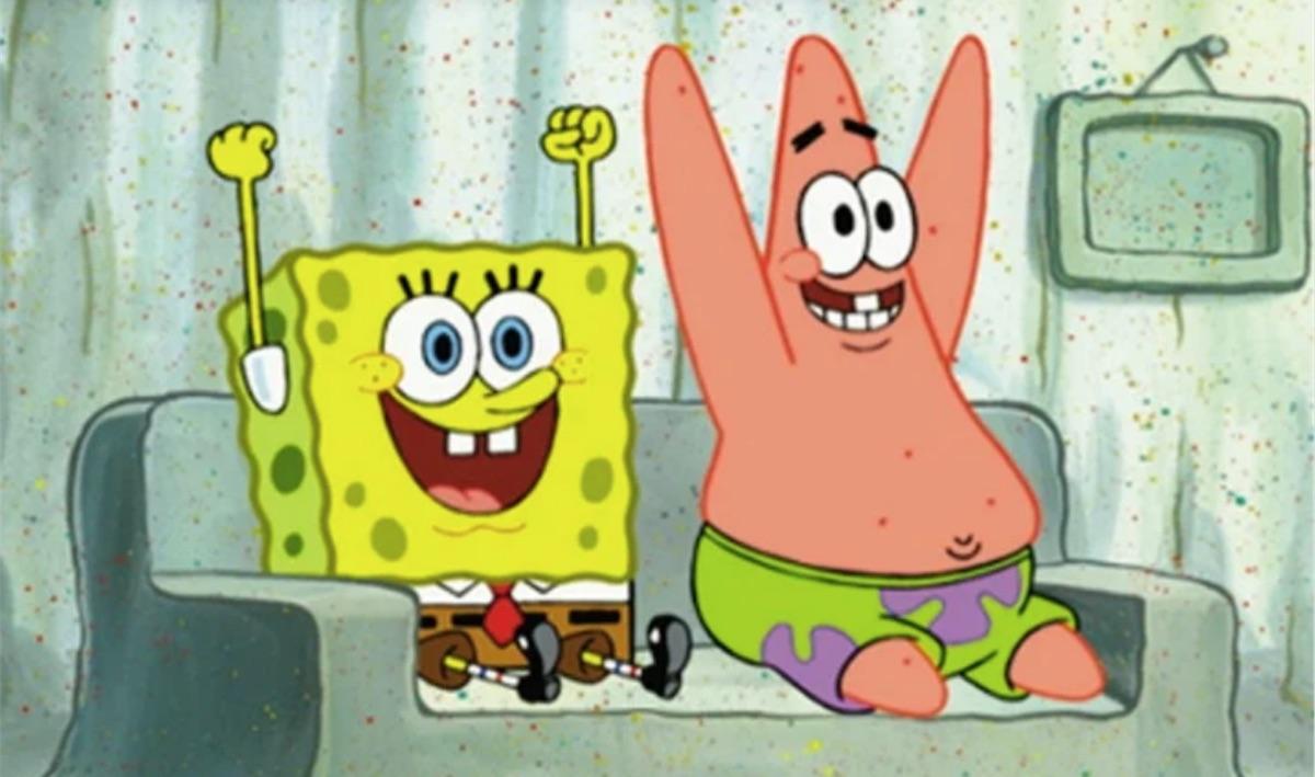 Nickelodeon announce SpongeBob spinoff The Patrick Star Show