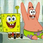 SpongeBob SquarePants Patrick Star show spinoff TV series (Nickelodeon)