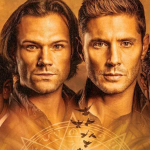 Supernatural Final Episodes airing october series finale
