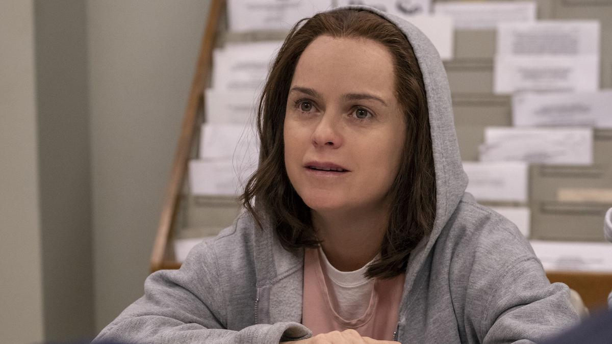 Karen Meme Inspires New Movie Starring Taryn Manning ...