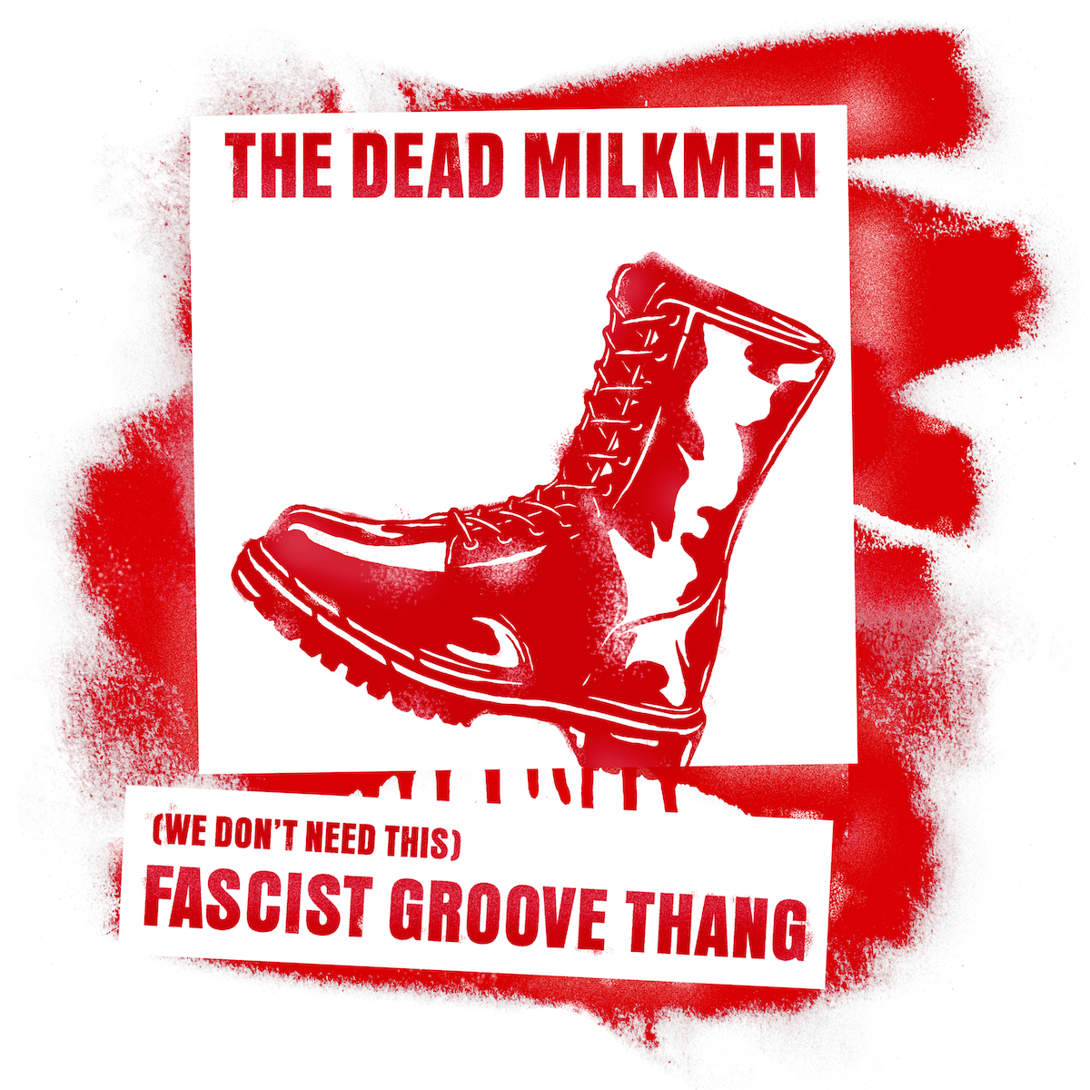 The Dead Milkmen Announce 7 Inch Single Prep New Full