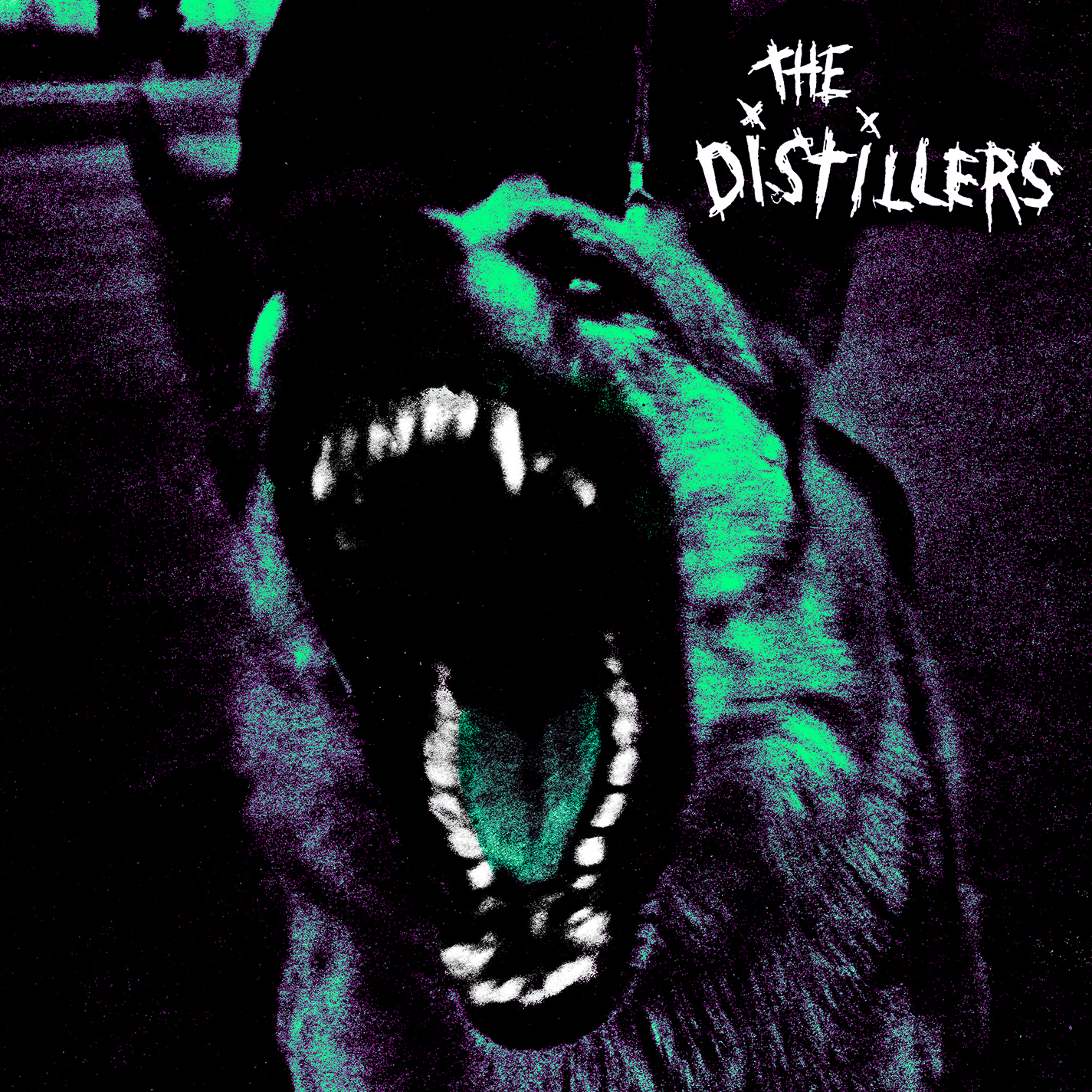The Distillers album