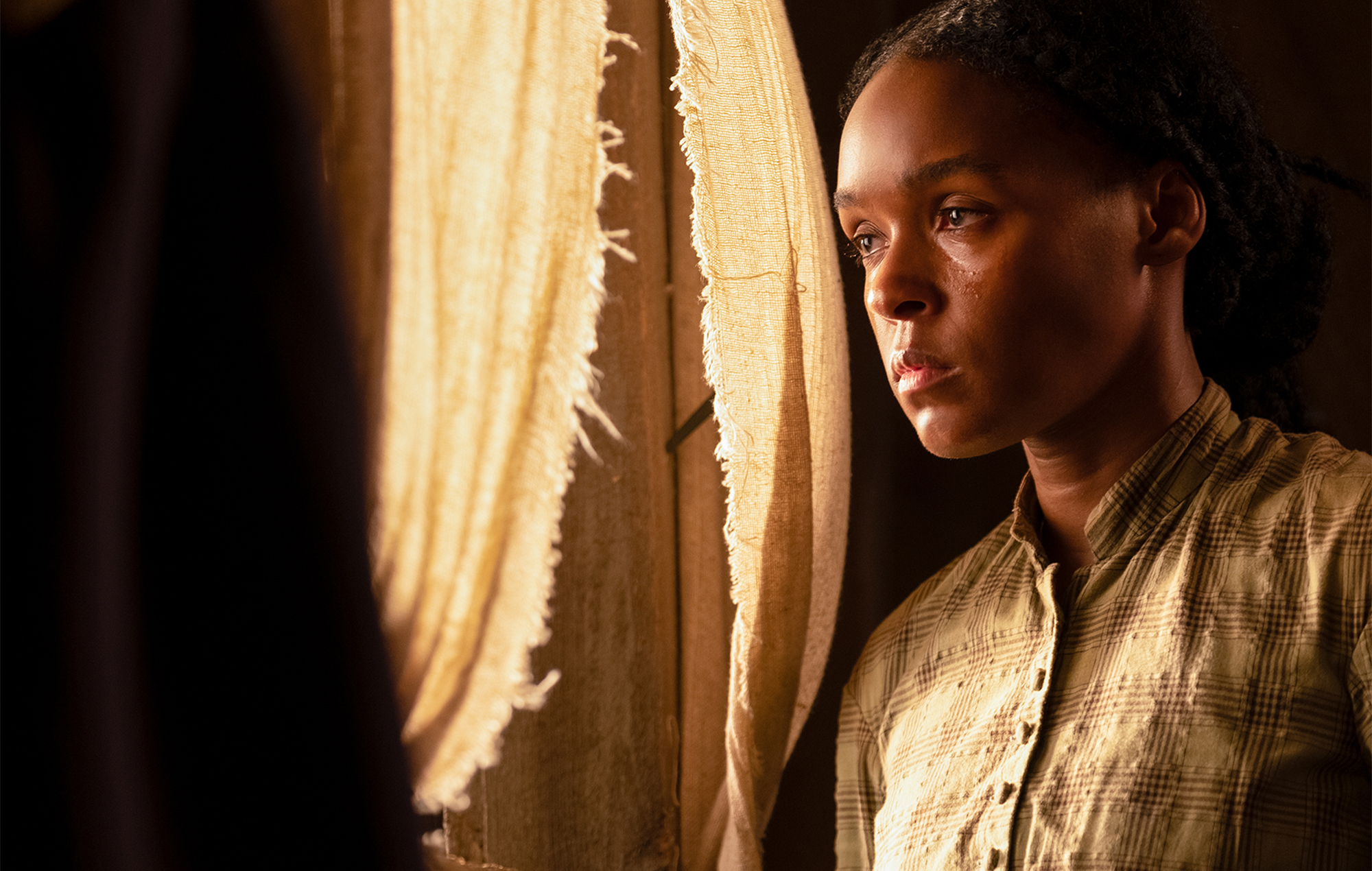 Antebellum's message overshadows its story: Review